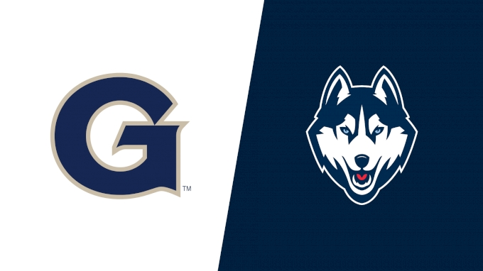 picture of 2021 Georgetown vs UConn - Field Hockey