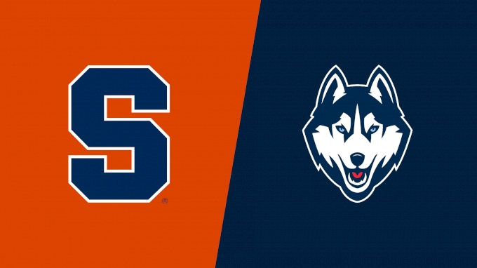 picture of 2021 Syracuse vs Connecticut