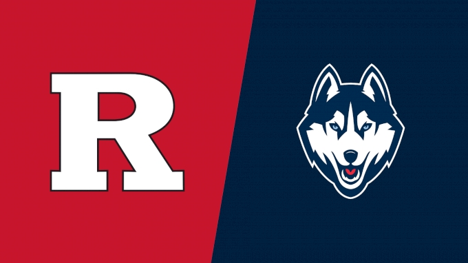 picture of 2021 Rutgers vs Connecticut