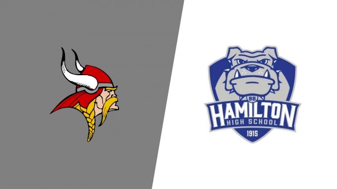 picture of 2021 Princeton vs Hamilton