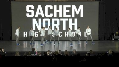 Sachem North High School [2020 Small Varsity Hip Hop Finals] 2020 NDA High School Nationals