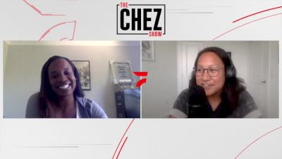 Netflix In Quarantine | Ep 19 The Chez Show With Natasha Watley