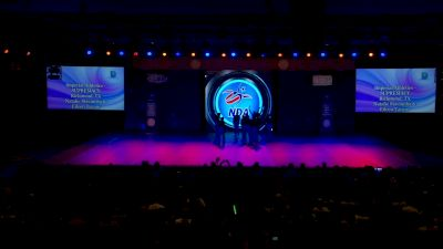 Imperial Athletics - SUPREMACY [2019 Small Senior Coed Hip Hop Semis] 2019 The Dance Worlds
