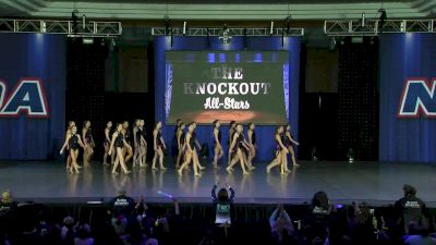 The Knockout All-Stars [2019 Open Jazz Day 1] NDA All-Star National Championship