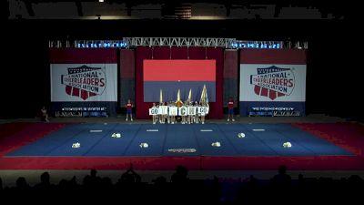 Georgia Tech [2019 Small Coed Cheer Division IA Prelims] 2019 NCA & NDA Collegiate Cheer and Dance Championship