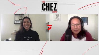 Margarita or Michelada? Sierra Romero | The Chez Show (Ep. 26)