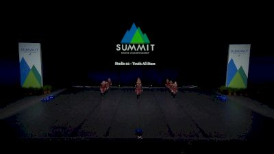 Studio 22 - Youth All Stars [2021 Youth Variety Finals] 2021 The Dance Summit