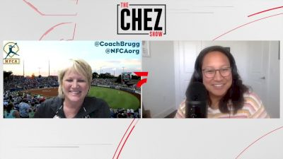 NFCA Executive Director Carol Bruggeman | The Chez Show (Ep. 18)