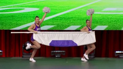 Grand Canyon University [2020 Division I Dance Game Day Finals] 2020 UCA & UDA College Nationals