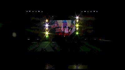 Washburn Rural High School [2020 Intermediate Large Game Performance Finals] 2020 NCA High School Nationals