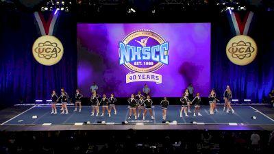 Old Bridge High School [2020 Large Varsity Division I Semis] 2020 UCA National High School Cheerleading Championship