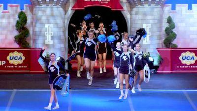 Ponte Vedra High School [2020 Medium Varsity Division I Finals] 2020 UCA National High School Cheerleading Championship