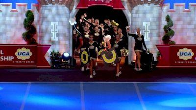 Rock Canyon High School [2020 Large Varsity Division I Finals] 2020 UCA National High School Cheerleading Championship