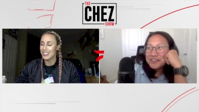 Pregnant In Japan | Episode 12 The Chez Show With Danielle Lawrie