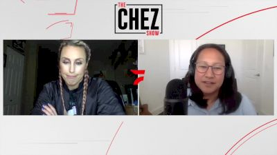 The Domino Effect Of COVID Cancellations | Episode 12 The Chez Show With Danielle Lawrie