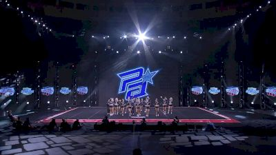 Prodigy All-Stars - Blacklight [2020 L6 International Open Small Coed Day 2] 2020 NCA All-Star Nationals