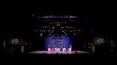 Lake Central High School Varsity [2019 Medium Varsity Hip Hop Finals] 2019 NDA High School Nationals