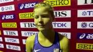 Allie Ostrander PRs In Final Race Of 2019