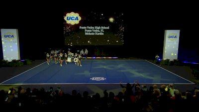Ponte Vedra High School [2020 Medium Varsity Division I Prelims] 2020 UCA National High School Cheerleading Championship