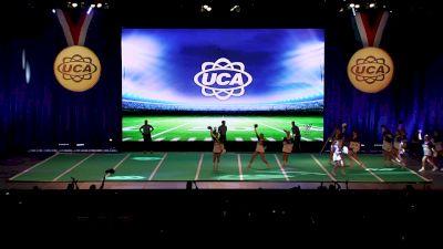 Baldwin High School (PA) [2020 Super Game Day Division II Finals] 2020 UCA National High School Cheerleading Championship
