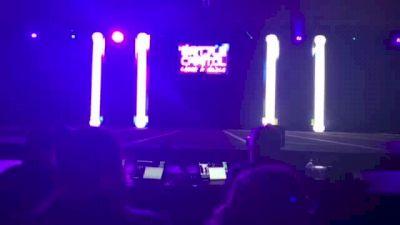 Evolution Cheer - Teal Impact [Level 4 Junior Small D2] 2020 The U.S. Finals Virtual Championship
