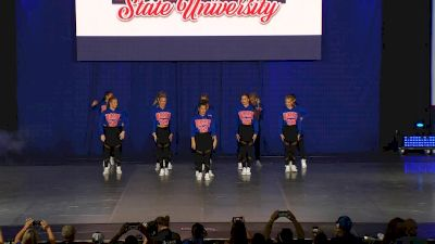 Boise State University [2019 Hip Hop Division IA Prelims] 2019 NCA & NDA Collegiate Cheer and Dance Championship
