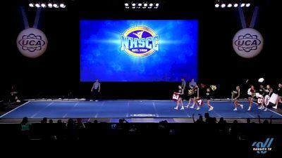 Avon Grove High School [2019 Large Varsity Division I Prelims] 2019 UCA National High School Cheerleading Championship