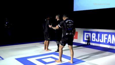 Lucas Barbosa vs Jesseray Childrey BJJ Fanatics Submission Only Grand Prix