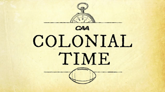 Colonial Time: Nolan Henderson