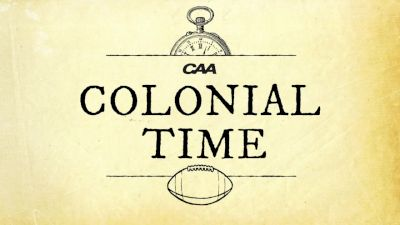 Colonial Time: Conference Lookalikes Clash + Nolan Henderson