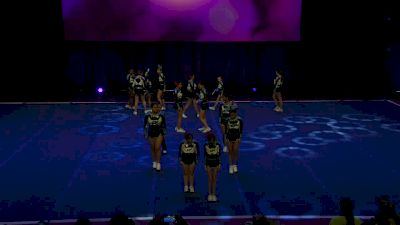 Cheer Force Athletics - Reign [2020 L2 Performance Rec - Non-Affiliated (14Y - Small)] 2020 The Quest