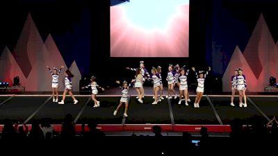 Summit Sports Center - Aspen [2019 L3 Small Junior Wild Card] 2019 The D2 Summit