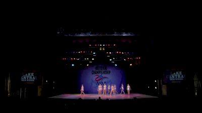 Lake Central High School Varsity [2019 Medium Varsity Jazz Finals] 2019 NDA High School Nationals