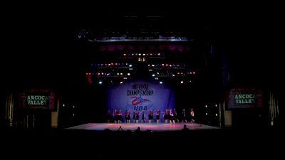 Rancocas Valley Dance Team [2019 Large Varsity Kick Finals] 2019 NDA High School Nationals