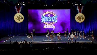 Ponte Vedra High School [2020 Medium Varsity Division I Semis] 2020 UCA National High School Cheerleading Championship