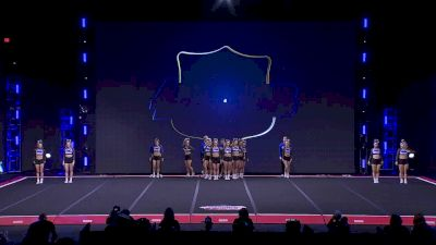 Ultimate Cheer Lubbock Royal Court [2020 L7 International Open Small Coed Day 2] 2020 NCA All-Star Nationals