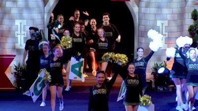 Mountain Vista High School [2020 Medium Varsity Coed Finals] 2020 UCA National High School Cheerleading Championship