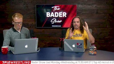 Joe Colon Full Bader Show Interview 2.29.20