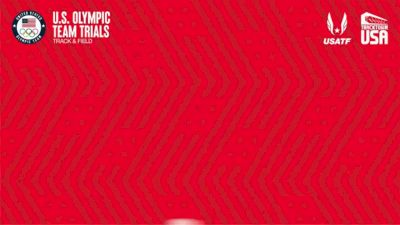 Nikki Hiltz - Women's 1500m Semifinals