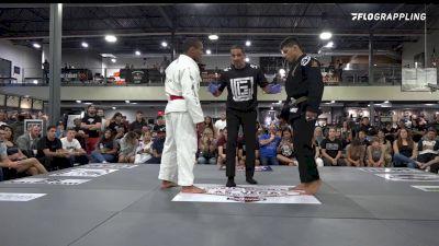 Johnatha Alves vs Micael Galvao EUG Promotions 2
