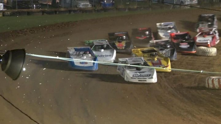 Flashback: Hall of Fame Classic at Brownstown 8/8/20