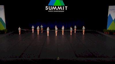 Dancin Bluebonnets - Minis [2021 Mini Jazz Semis] 2021 The Dance Summit