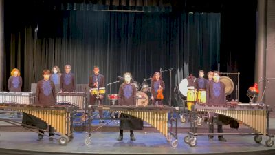 Wheat Ridge HS Winter Percussion - Those Who Wander