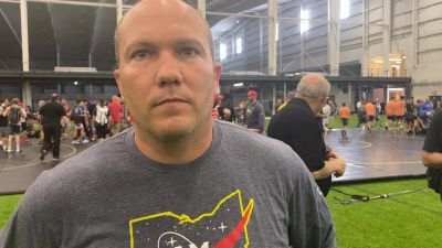 Todd Haverdill Led Ohio To First 16U Freestyle National Duals Title In State History