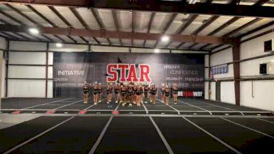 Star Athletics ATL - Aces [L3 Junior - Medium] 2021 Coastal at the Capitol Virtual National Championship