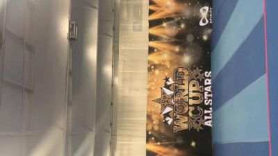 World Cup - Ozone [L3 Junior - Medium] 2021 Coastal at the Capitol Virtual National Championship