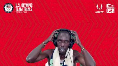 Paul Chelimo - Men's 5k First Round