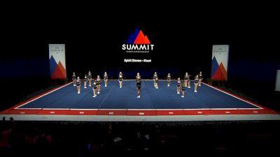 Spirit Xtreme - Heart [2021 L1 Junior - Small Wild Card] 2021 The Summit