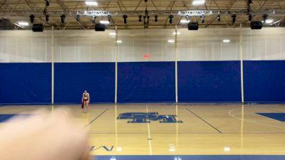 Santa Margarita Catholic High School [Open - Solo Finals] 2021 USA Spirit & Dance Virtual National Championships