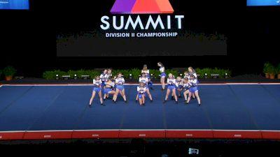 Northern Extreme Athletics - Obsession [2021 L4 Senior Coed - Small Semis] 2021 The D2 Summit